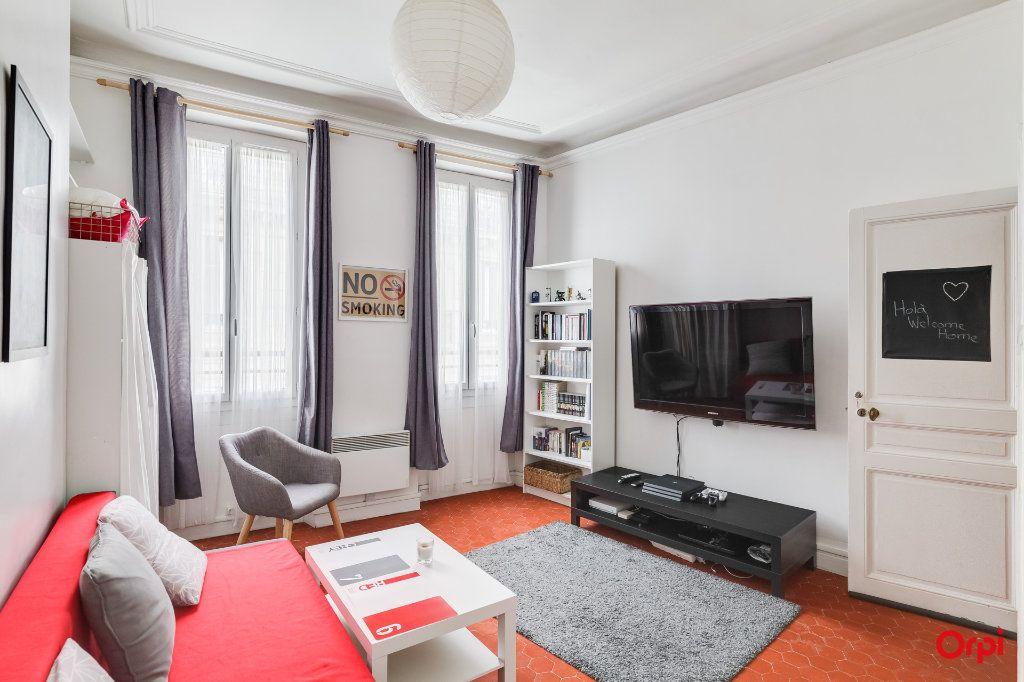 Appartement à vendre 3 54m2 à Marseille 3 vignette-1