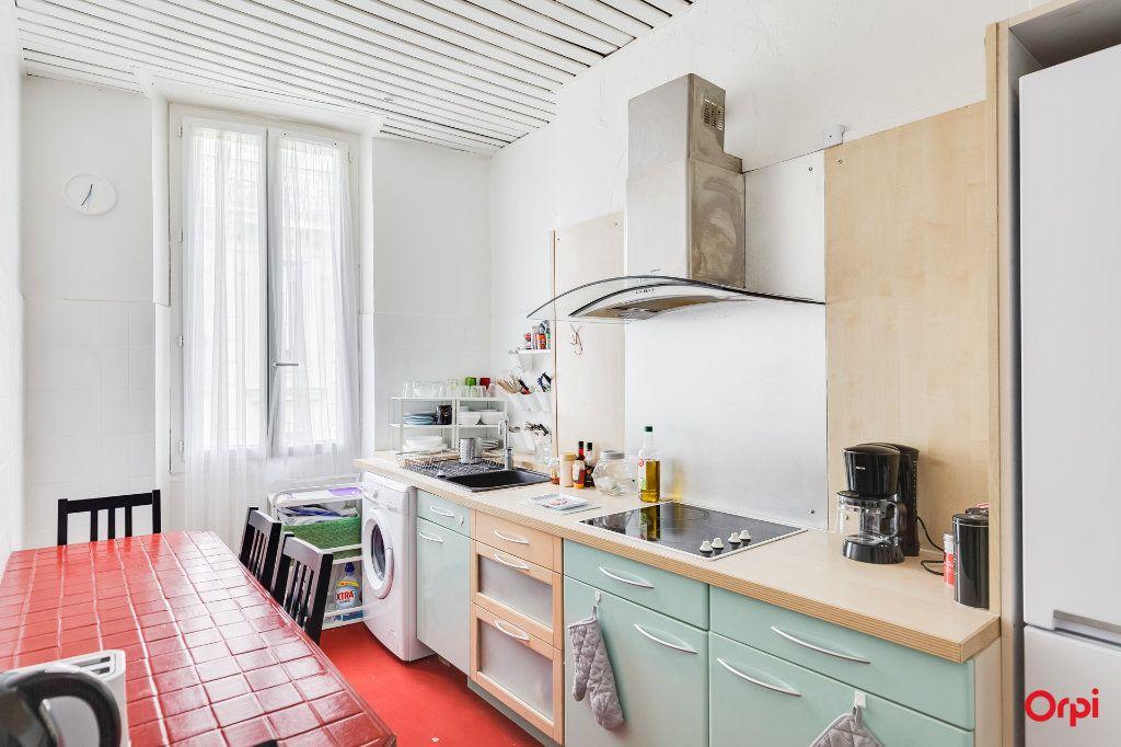 Appartement à vendre 3 54m2 à Marseille 3 vignette-3