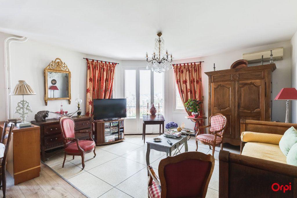 Appartement à louer 3 91m2 à Marseille 4 vignette-5