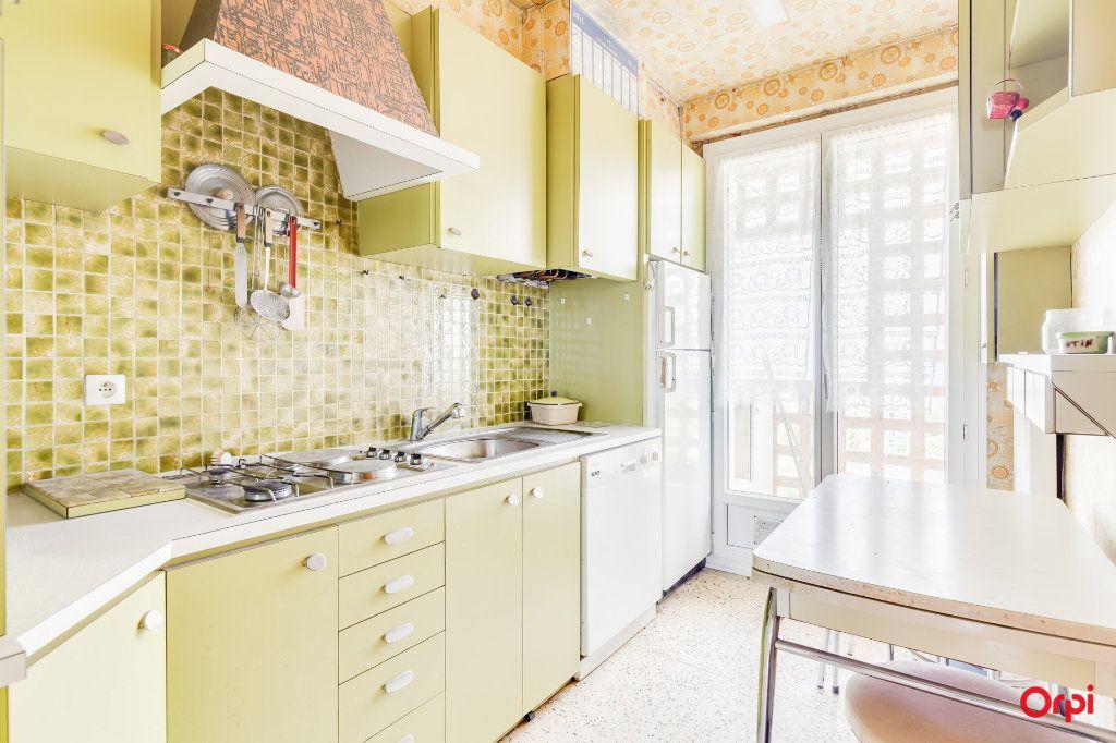 Appartement à vendre 3 63m2 à Marseille 4 vignette-3