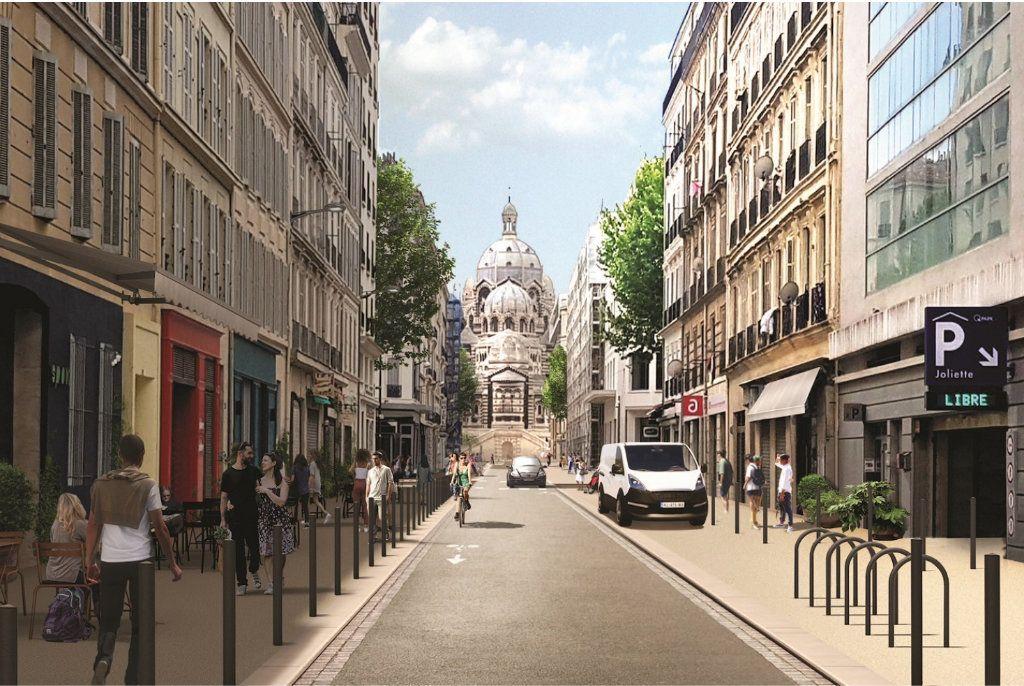 Appartement à vendre 3 71m2 à Marseille 2 vignette-1