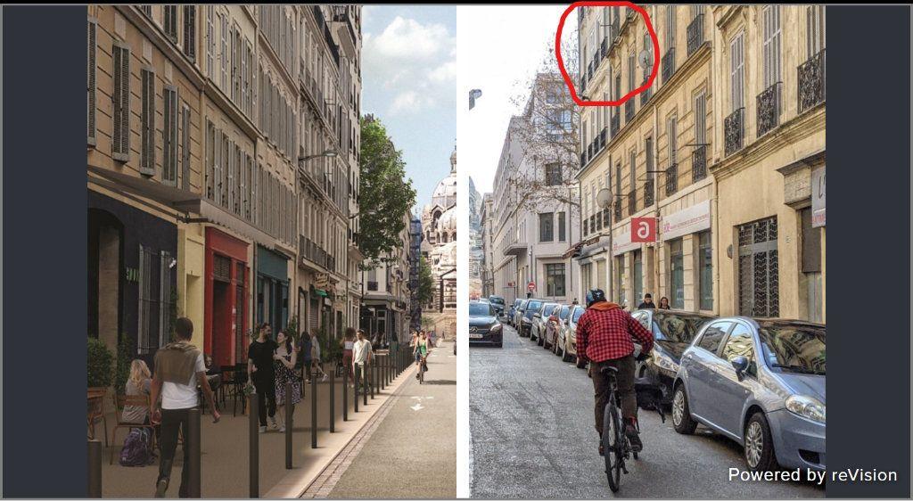 Appartement à vendre 3 71m2 à Marseille 2 vignette-2