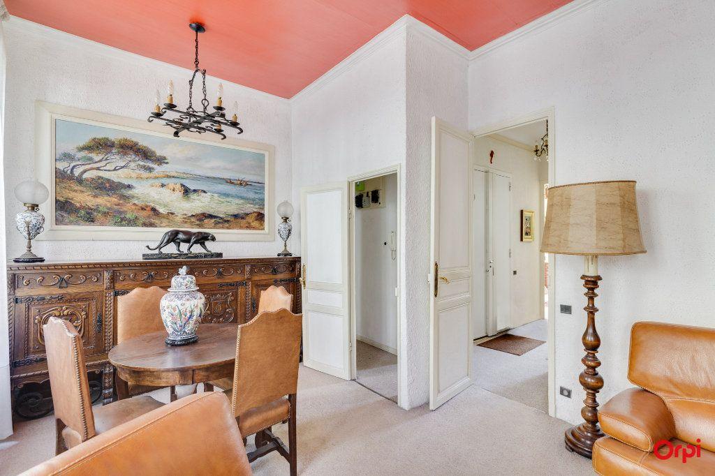 Appartement à vendre 4 78m2 à Marseille 1 vignette-1
