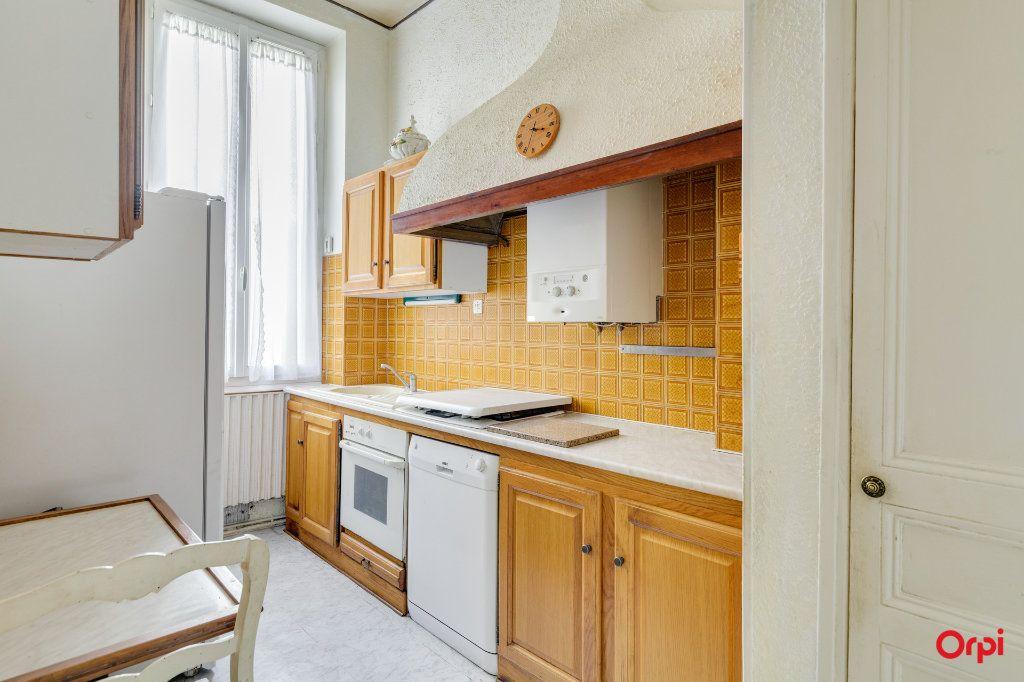 Appartement à vendre 4 78m2 à Marseille 1 vignette-2
