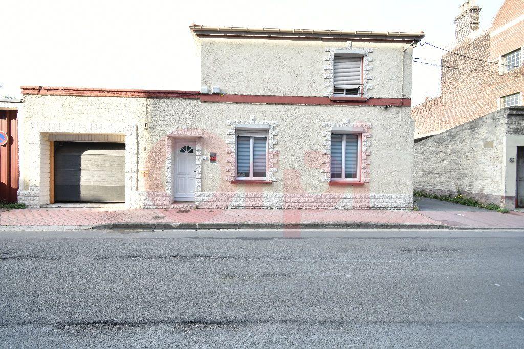 Maison à vendre 3 63m2 à Calais vignette-1