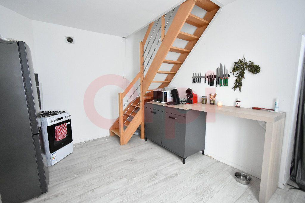 Maison à vendre 3 63m2 à Calais vignette-2