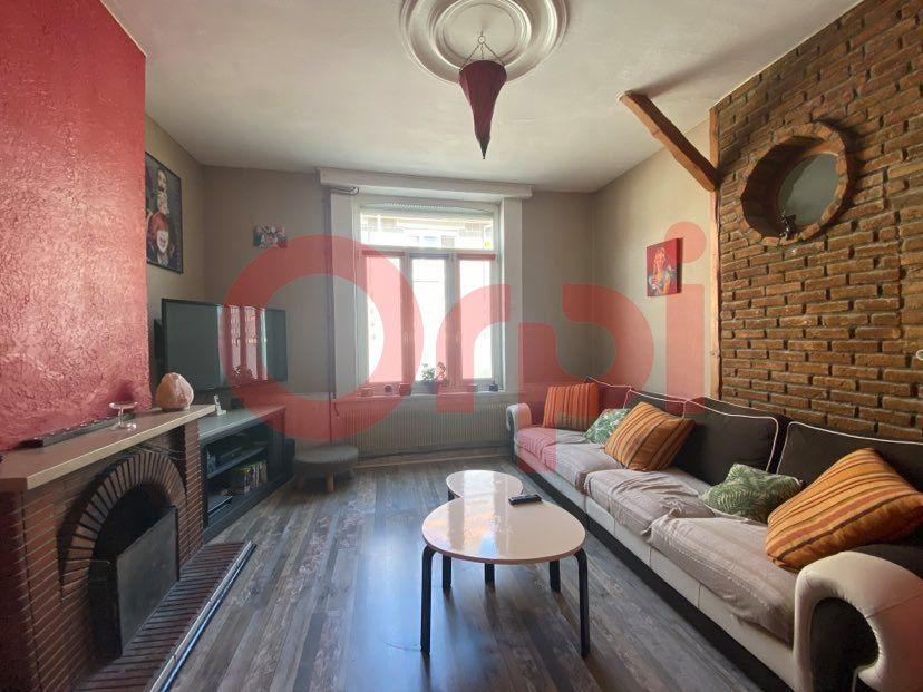 Maison à vendre 5 145m2 à Calais vignette-3