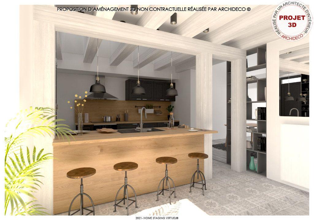 Maison à vendre 5 145m2 à Calais vignette-7