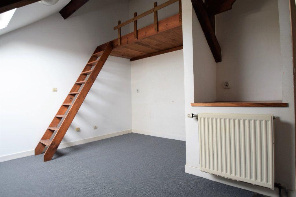 Immeuble à vendre 0 140m2 à Calais vignette-1