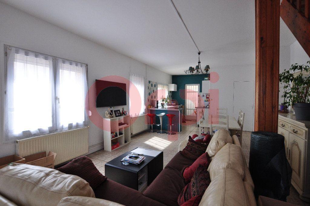Maison à vendre 3 75m2 à Calais vignette-1