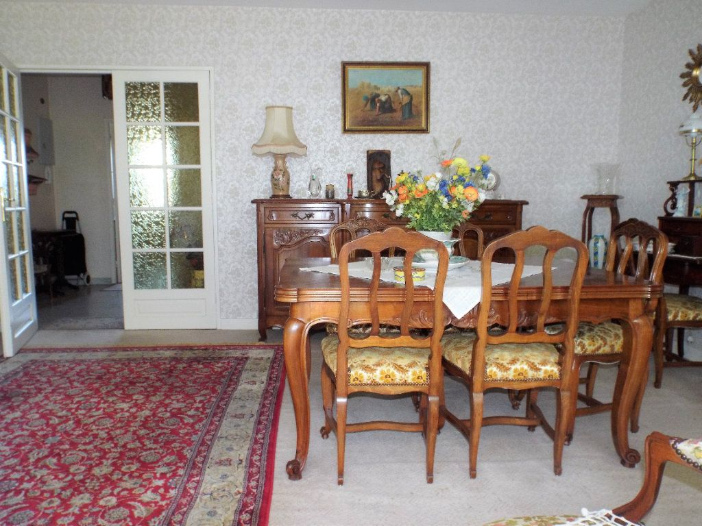 Appartement à vendre 4 93m2 à Bordeaux vignette-2