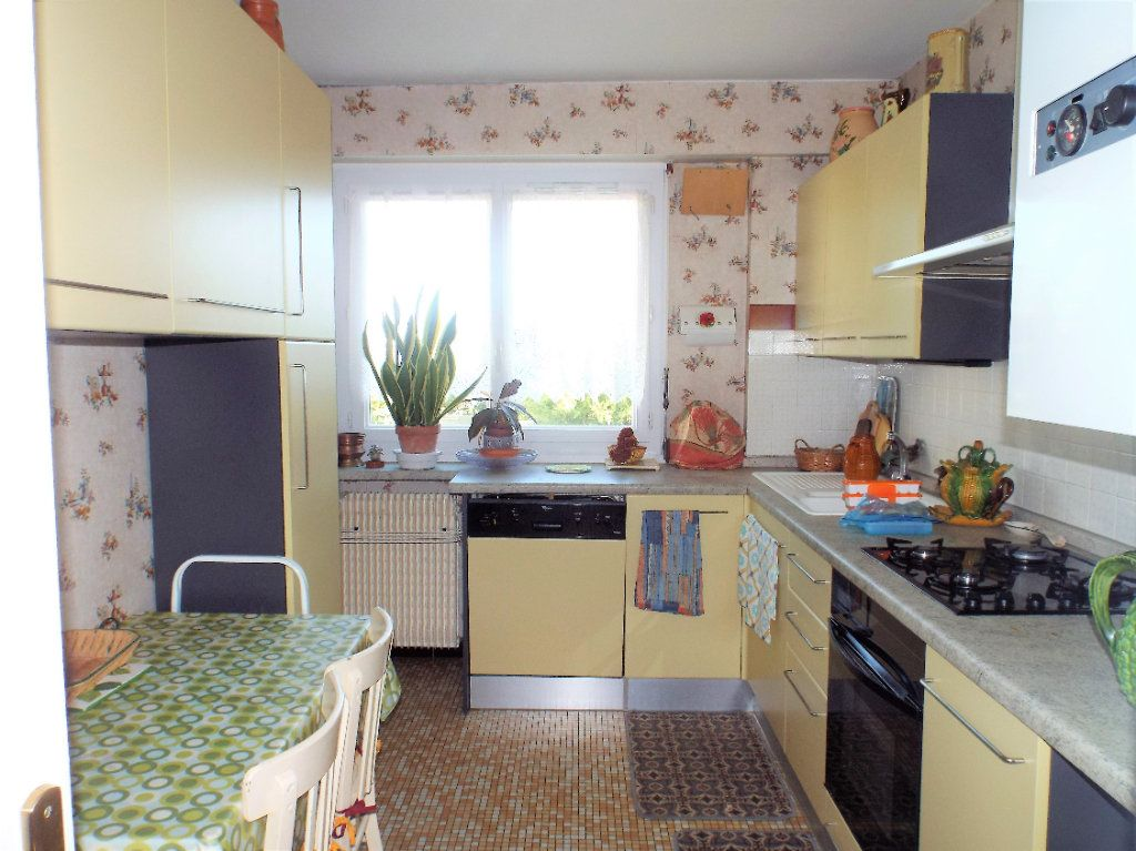 Appartement à vendre 4 93m2 à Bordeaux vignette-7