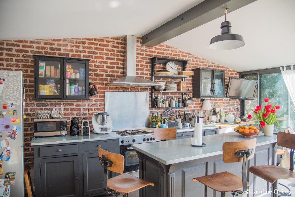 Maison à vendre 6 140m2 à Bordeaux vignette-2