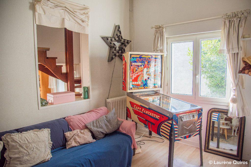 Maison à vendre 6 140m2 à Bordeaux vignette-3