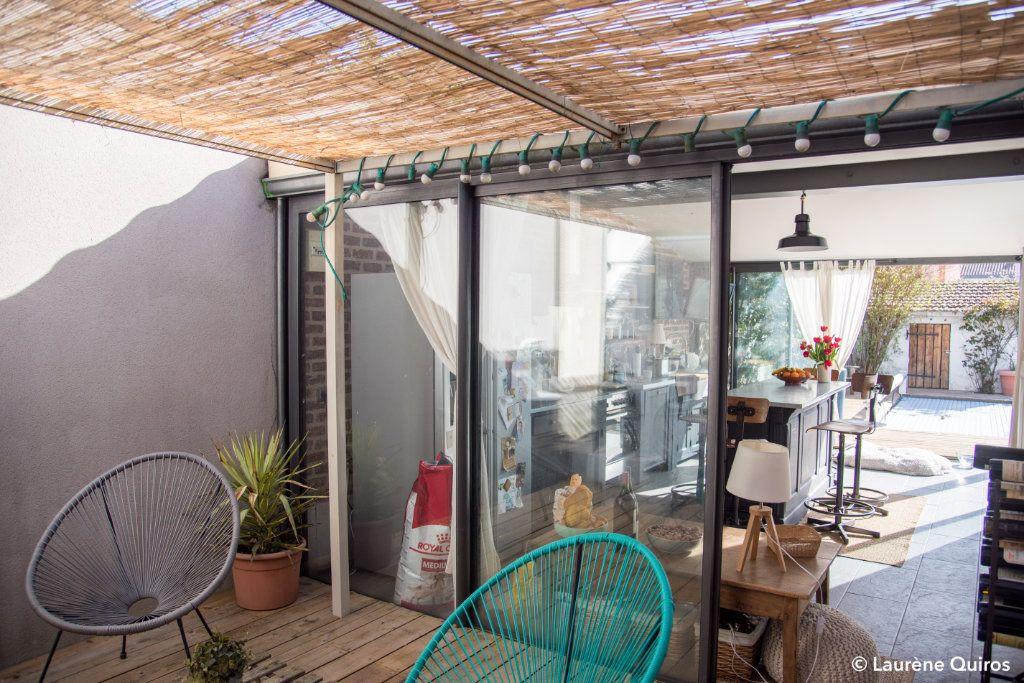 Maison à vendre 6 140m2 à Bordeaux vignette-5