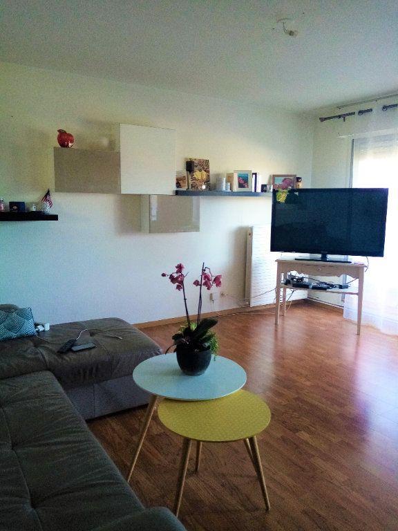 Appartement à vendre 3 60m2 à Bordeaux vignette-3