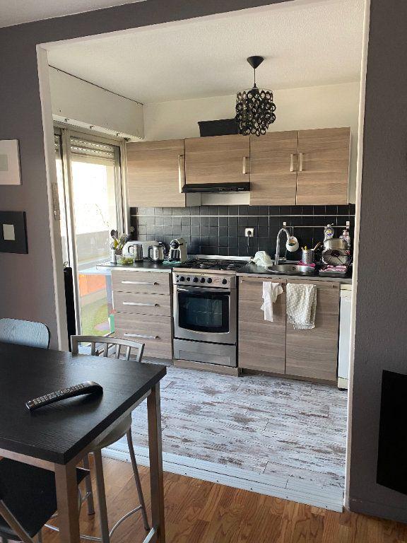 Appartement à vendre 3 60m2 à Bordeaux vignette-4