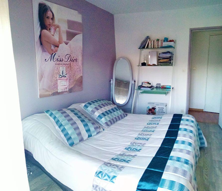 Appartement à vendre 3 60m2 à Bordeaux vignette-5