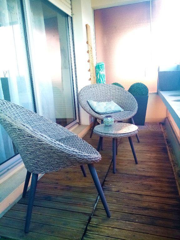 Appartement à vendre 3 60m2 à Bordeaux vignette-6