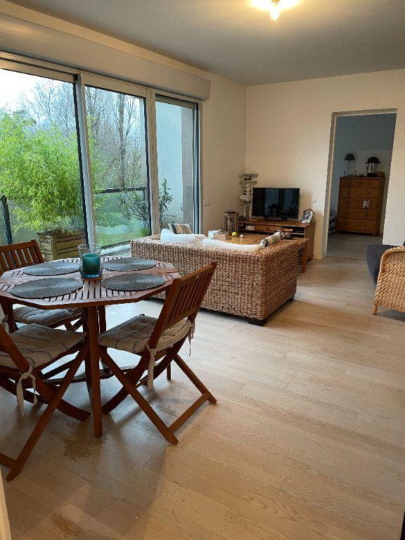Appartement à vendre 3 70m2 à Bordeaux vignette-1