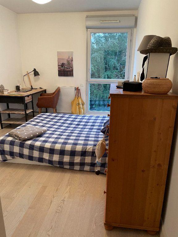 Appartement à vendre 3 70m2 à Bordeaux vignette-3