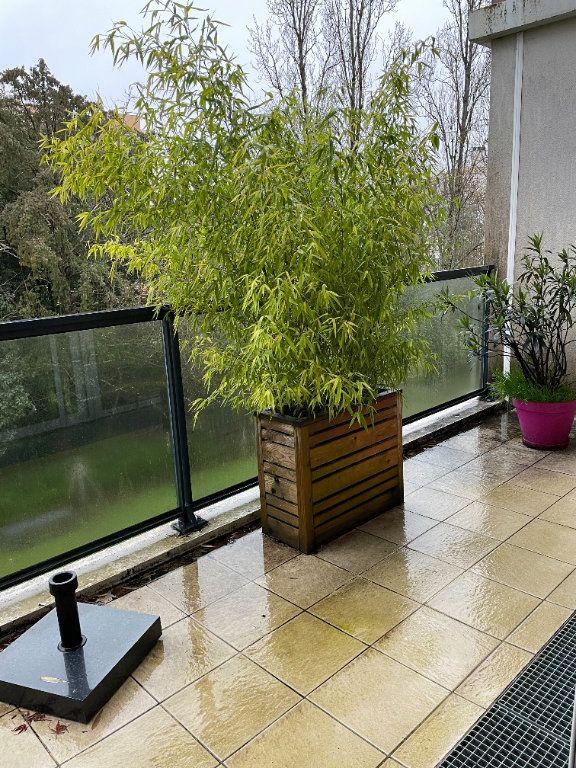 Appartement à vendre 3 70m2 à Bordeaux vignette-6