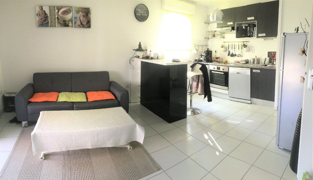 Appartement à vendre 2 45m2 à Eysines vignette-2