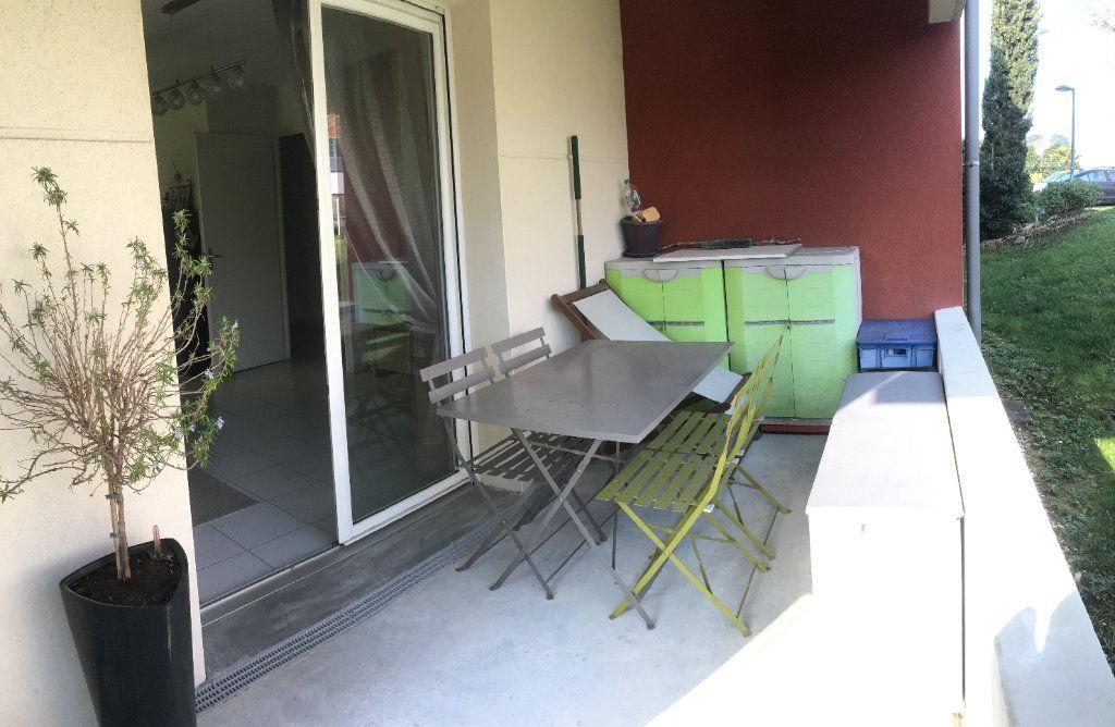 Appartement à vendre 2 45m2 à Eysines vignette-7