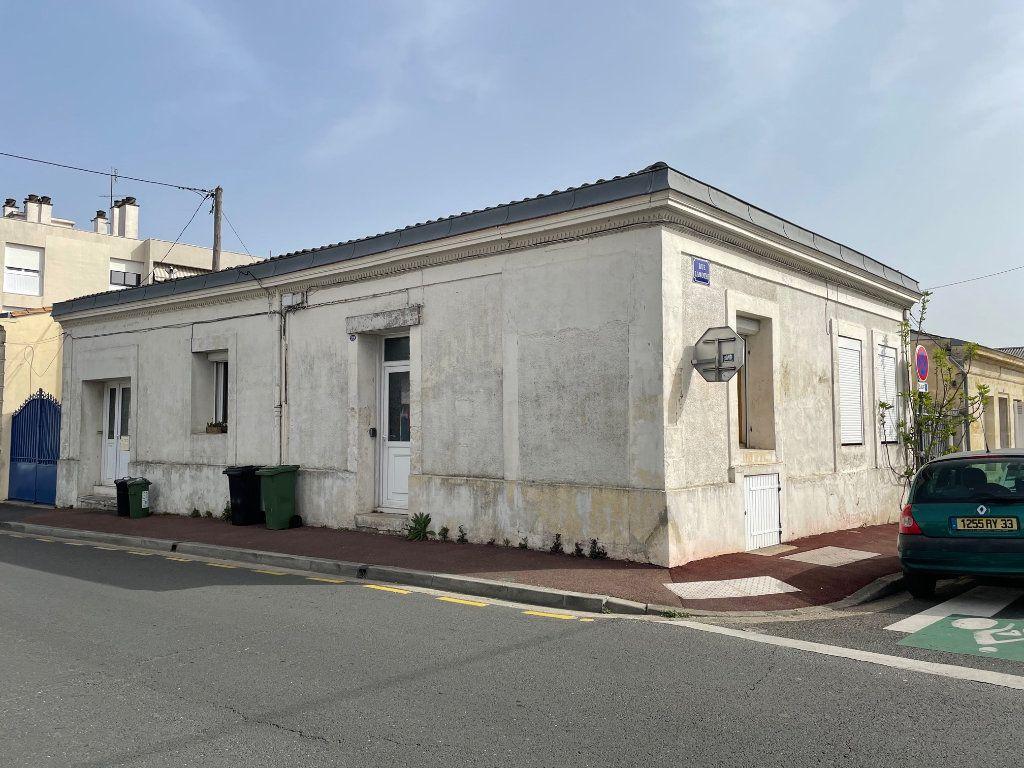 Immeuble à vendre 0 125m2 à Le Bouscat vignette-2