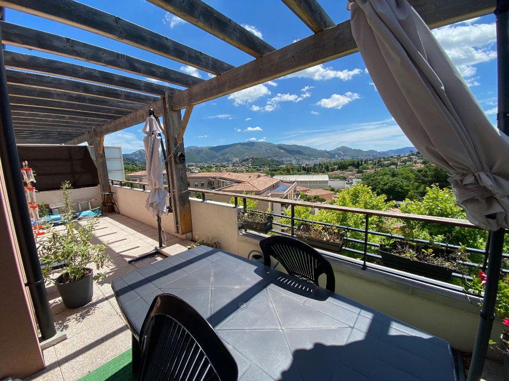 Appartement à vendre 3 58m2 à Marseille 12 vignette-1