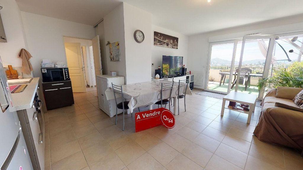 Appartement à vendre 3 58m2 à Marseille 12 vignette-3
