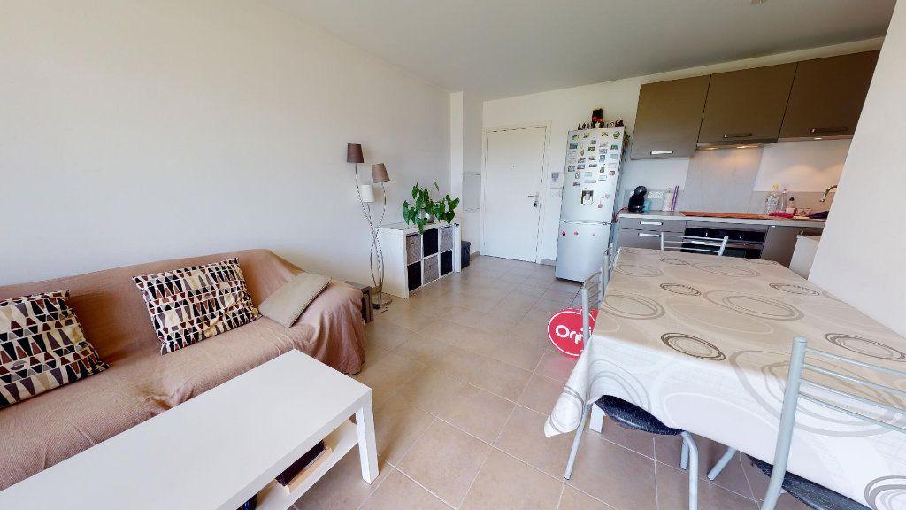 Appartement à vendre 3 58m2 à Marseille 12 vignette-4