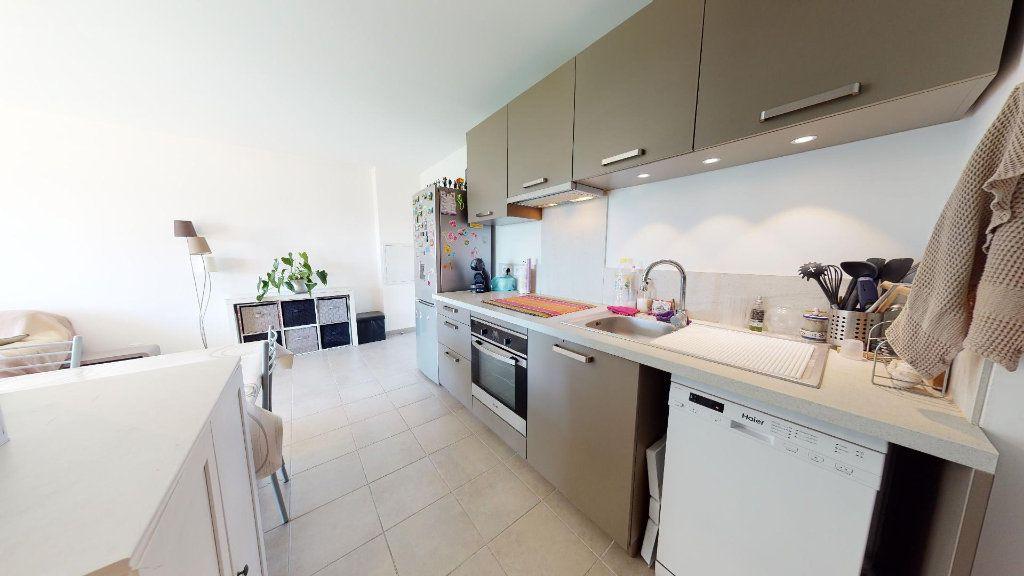 Appartement à vendre 3 58m2 à Marseille 12 vignette-5