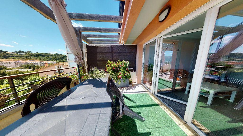 Appartement à vendre 3 58m2 à Marseille 12 vignette-9