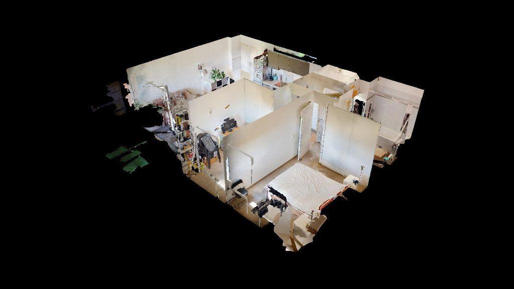 Appartement à vendre 3 58m2 à Marseille 12 vignette-10