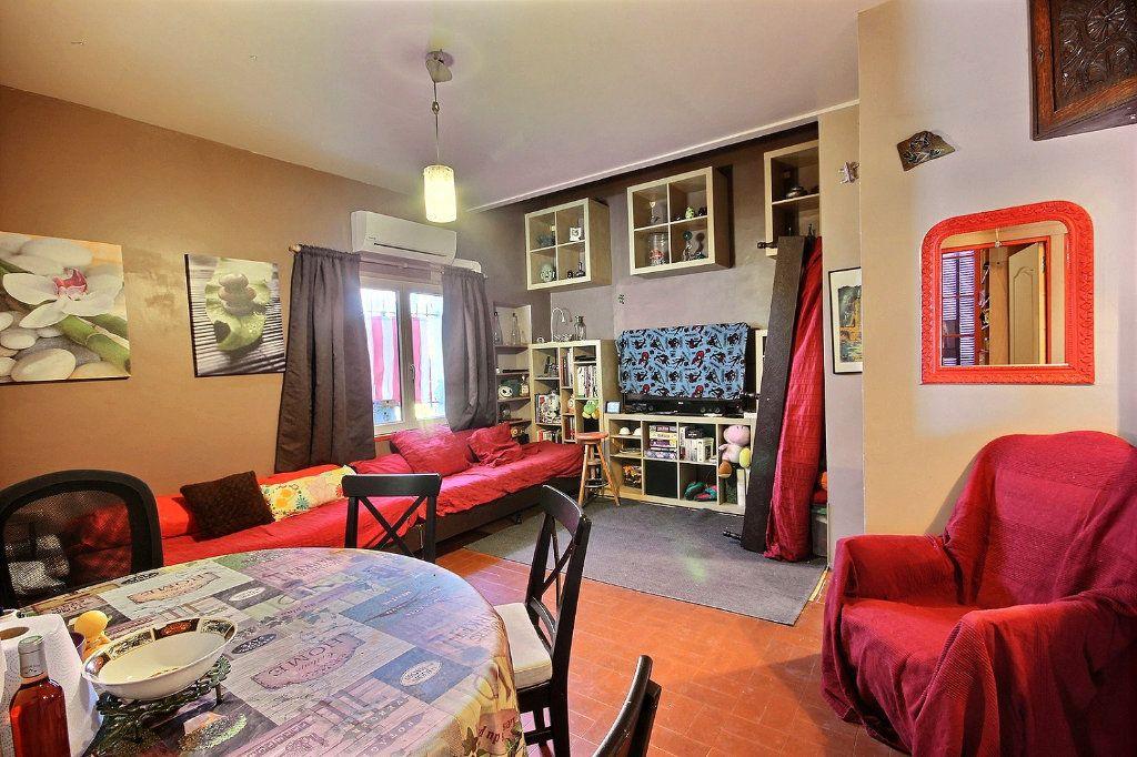 Maison à vendre 6 220m2 à Marseille 11 vignette-7