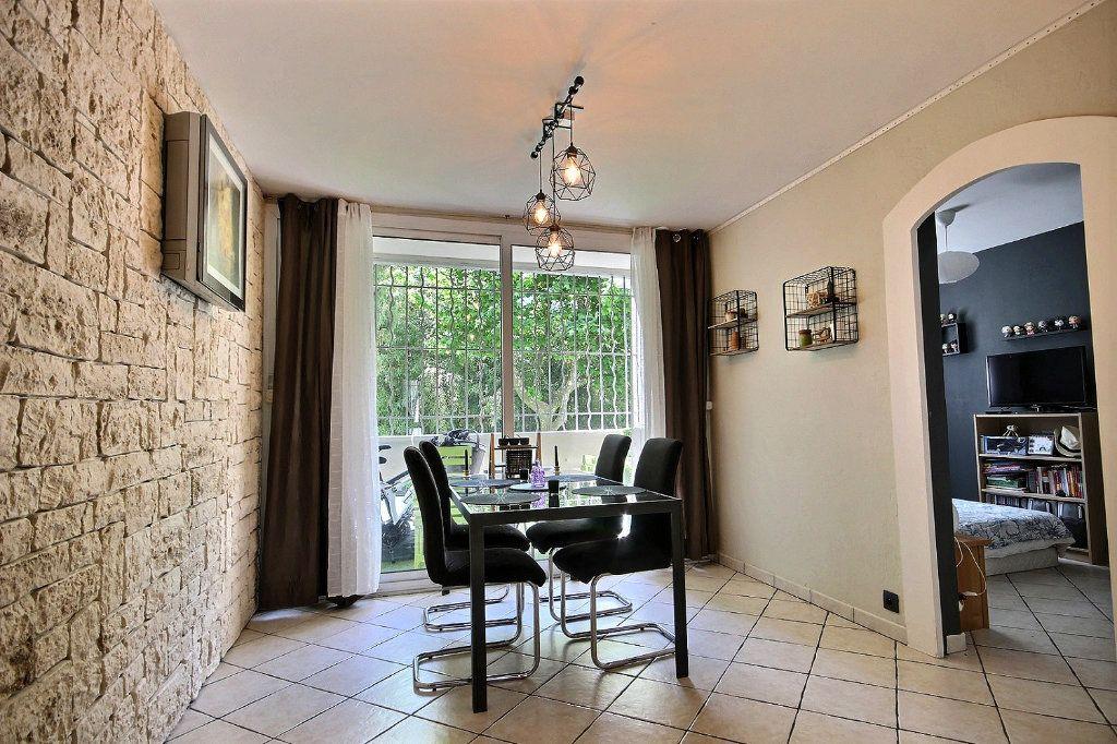 Appartement à vendre 4 72m2 à Marseille 12 vignette-1
