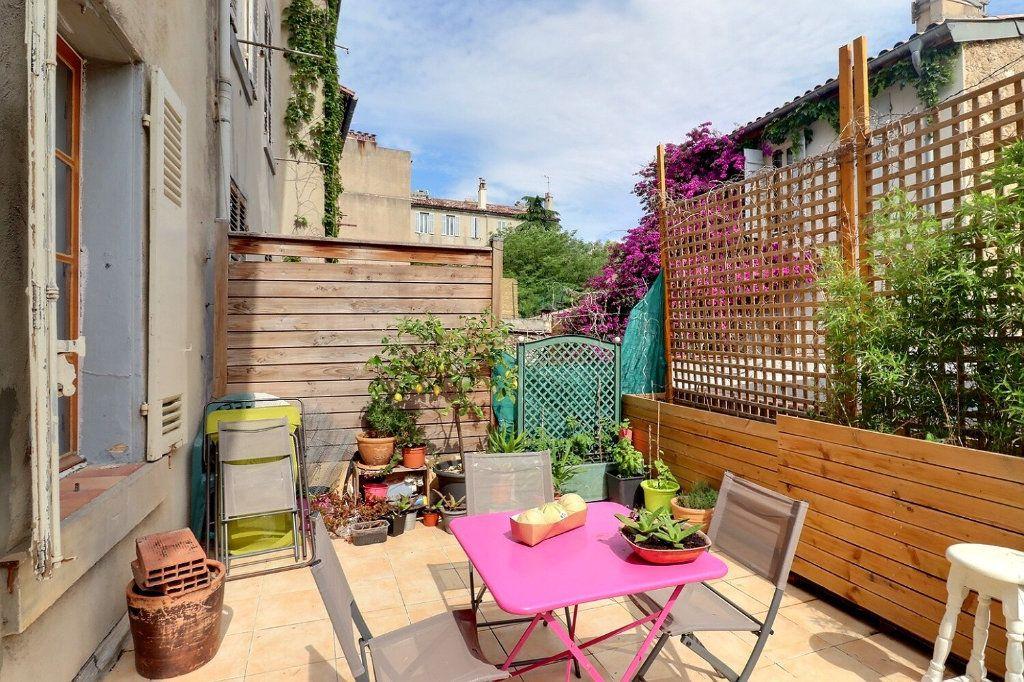 Appartement à vendre 2 39.09m2 à Marseille 5 vignette-1