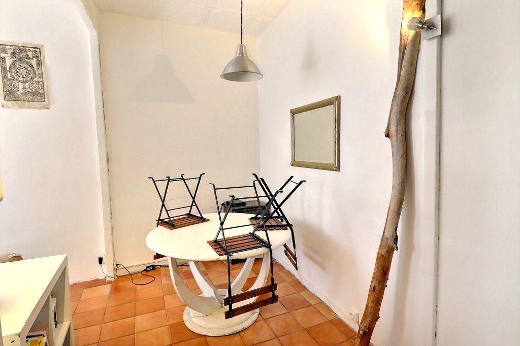 Appartement à vendre 2 39.09m2 à Marseille 5 vignette-3