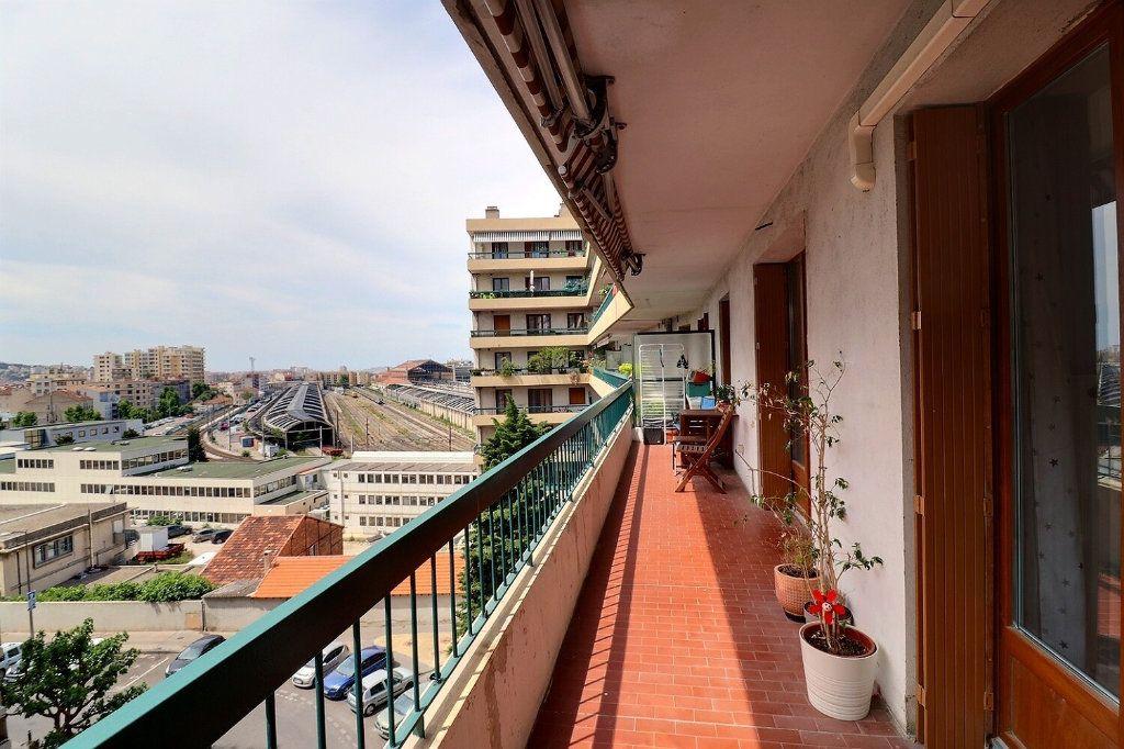 Appartement à vendre 3 78m2 à Marseille 1 vignette-8