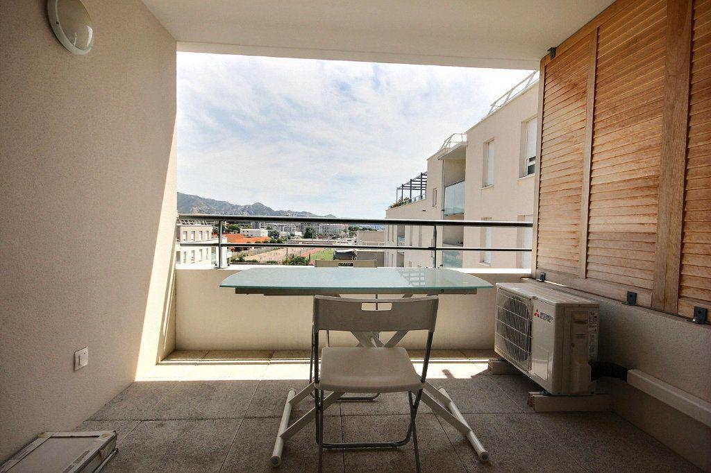 Appartement à louer 2 35.33m2 à Marseille 12 vignette-2