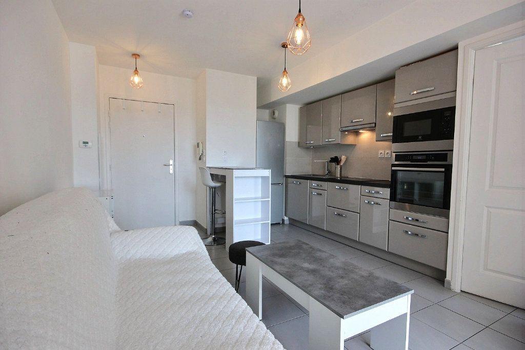 Appartement à louer 2 35.33m2 à Marseille 12 vignette-3