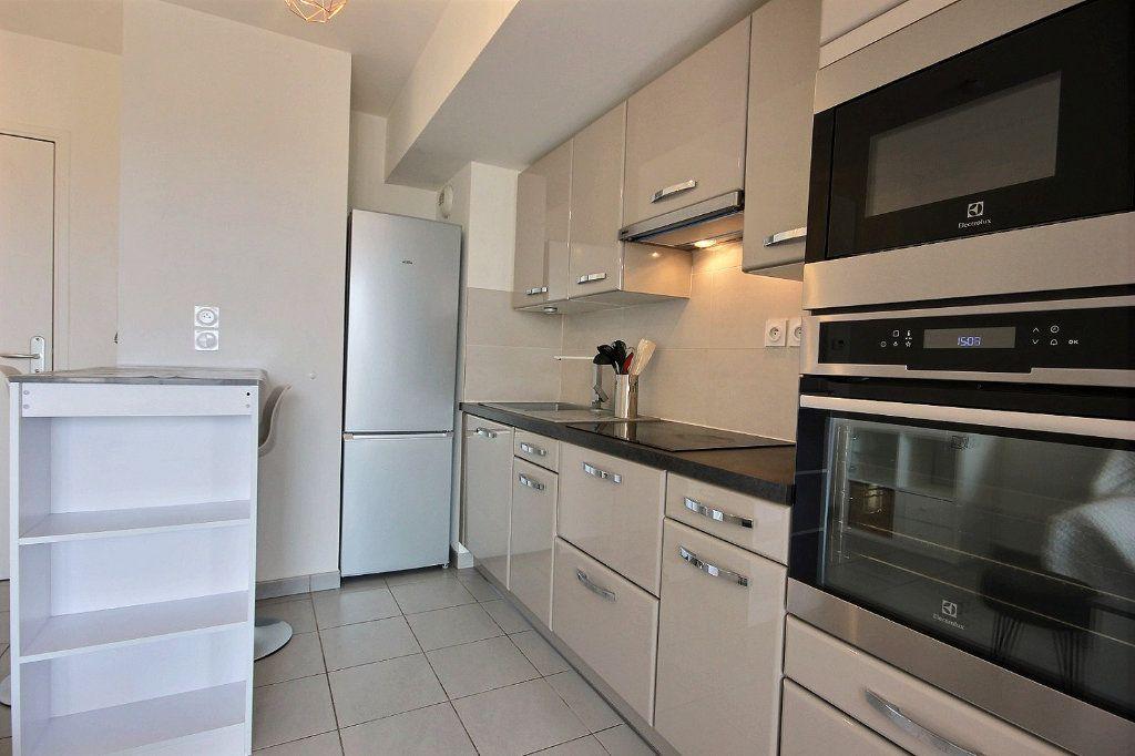 Appartement à louer 2 35.33m2 à Marseille 12 vignette-4