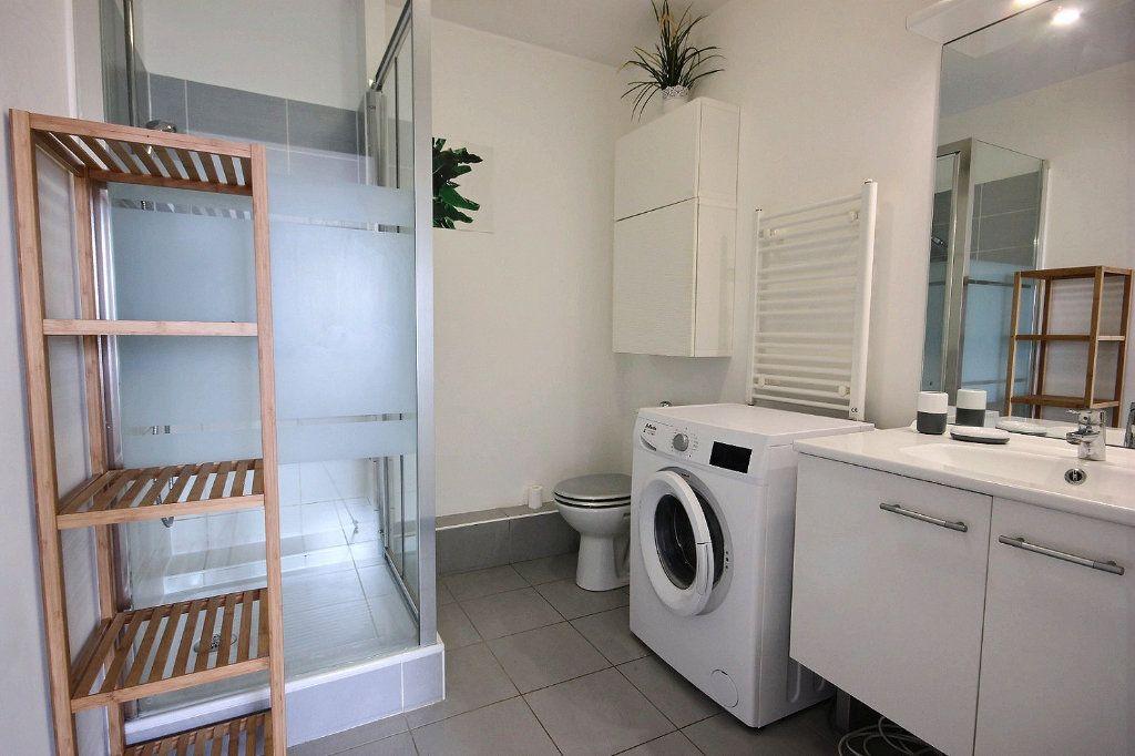 Appartement à louer 2 35.33m2 à Marseille 12 vignette-7