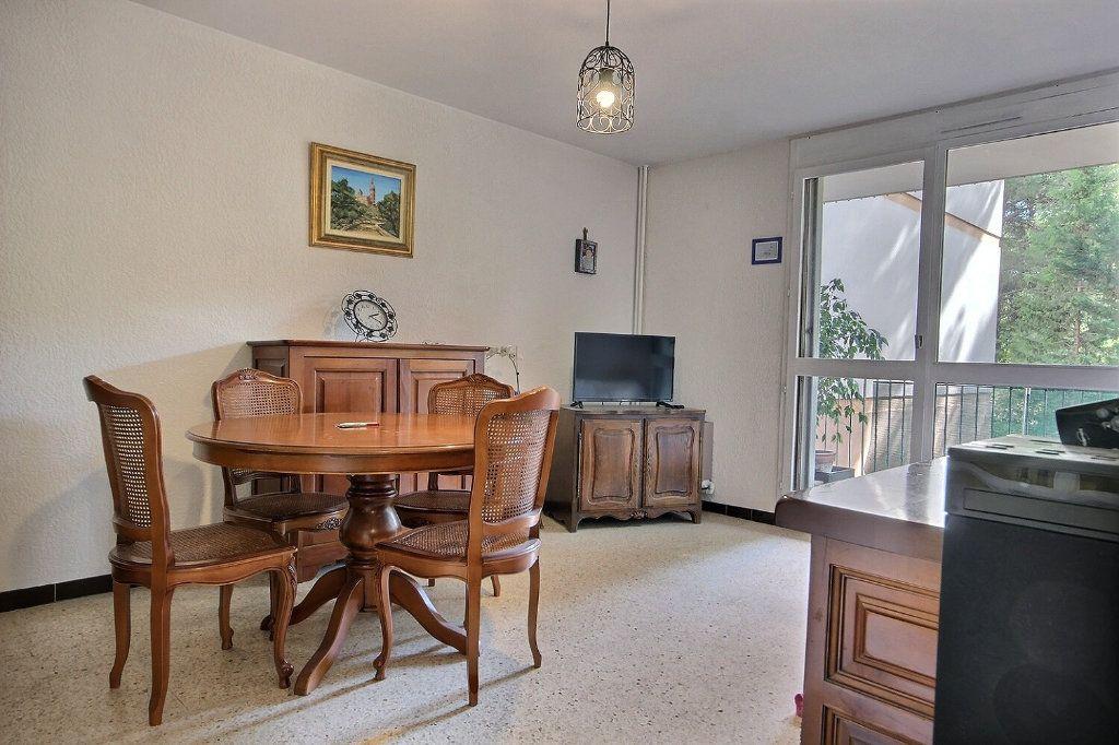Appartement à vendre 3 63.93m2 à Marseille 12 vignette-2