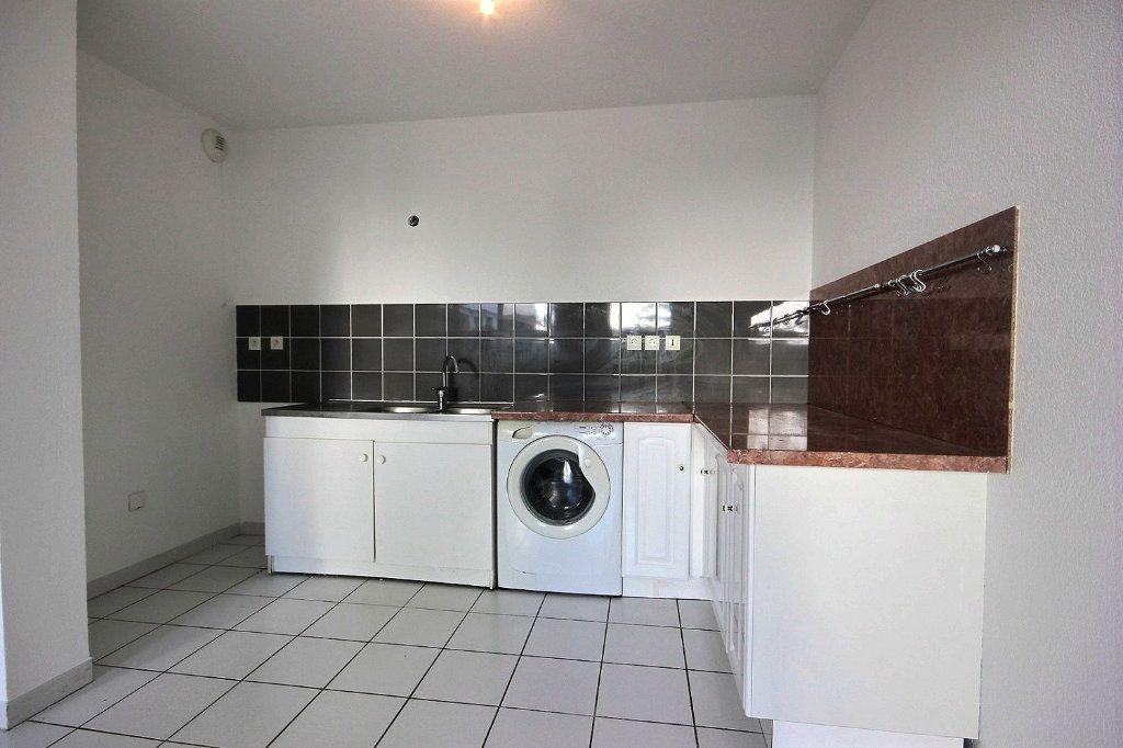 Appartement à louer 1 33.37m2 à Marseille 14 vignette-4