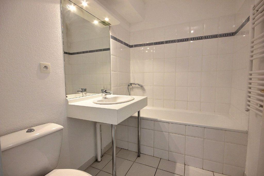 Appartement à louer 1 33.37m2 à Marseille 14 vignette-5