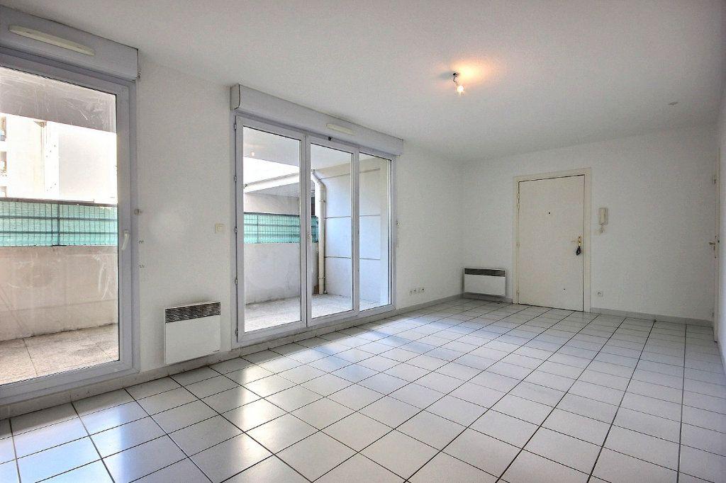 Appartement à louer 1 33.37m2 à Marseille 14 vignette-6