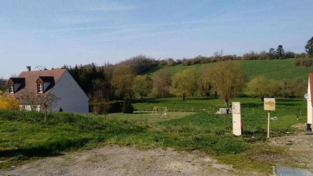 Terrain à vendre 0 992m2 à Arcy-Sainte-Restitue vignette-2
