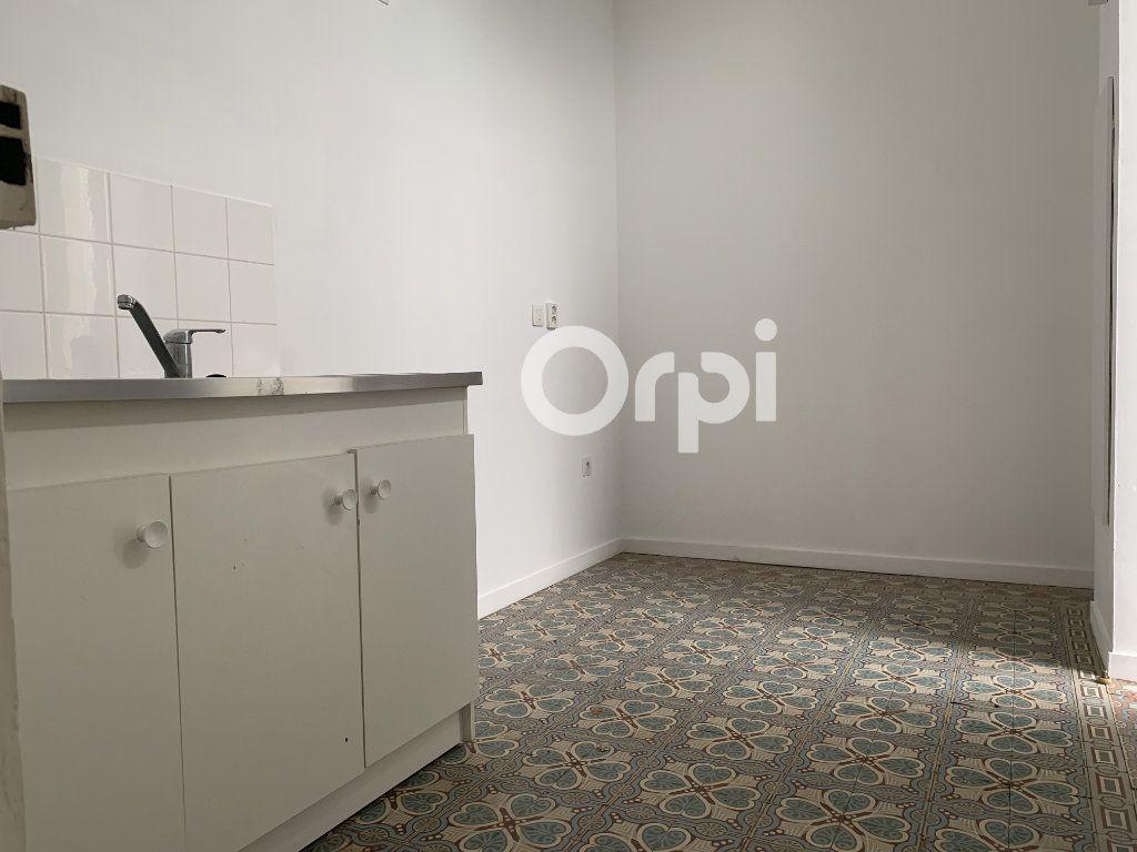 Appartement à louer 2 40m2 à Landricourt vignette-1